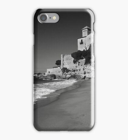 Sand Castle. iPhone Case/Skin