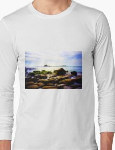 Coastline Baja Norte Long Sleeve T-Shirt