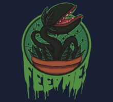 FEED ME! Kids Clothes