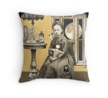 Voodoo Throw Pillow
