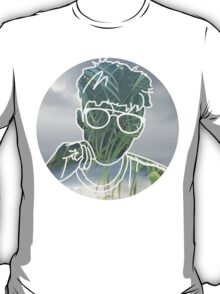 Troye sivan photography outline T-Shirt