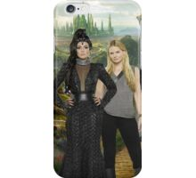 Once Upon a Time in Oz iPhone Case/Skin