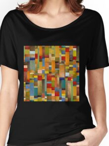 Pieces Parts Women's Relaxed Fit T-Shirt