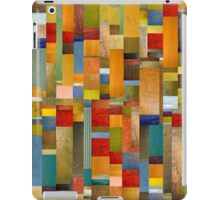 Pieces Parts iPad Case/Skin
