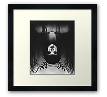 Umbra Caligo Framed Print