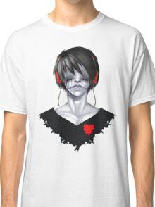 See, Hear, Speak no evil Classic T-Shirt