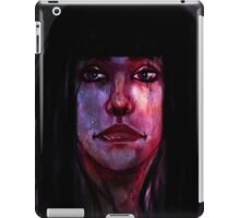 She Sees It in the Stars iPad Case/Skin