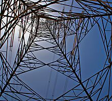 Transmission Lines by bared