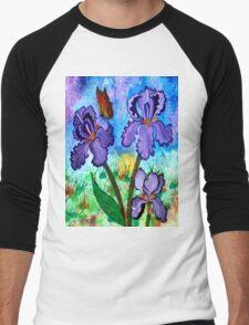 Iris at Sunrise T-Shirt