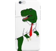 Office Rex's iPhone Case/Skin