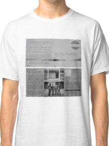 bloc-party jap Classic T-Shirt