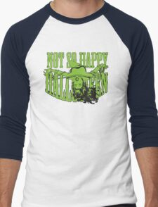 Not so Happy Halloween T-Shirt
