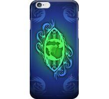 Eye On Earth iPhone Case/Skin