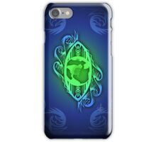 Eye On Earth iPhone Case/Skin