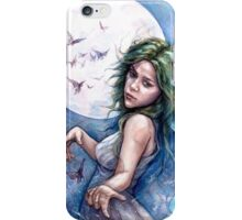 Daughters Of Selene iPhone Case/Skin