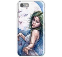 Daughters Of Selene iPhone Case/Skin