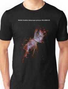 NASA Hubble telescope picture HS-2009-25. Unisex T-Shirt