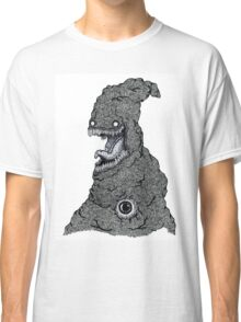 Psychedelic Demon Classic T-Shirt