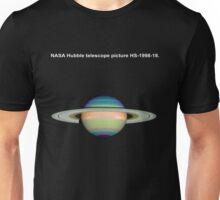 NASA Hubble telescope picture HS-1998-18. Unisex T-Shirt