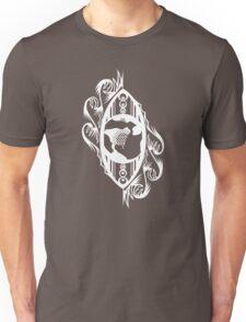 Eye On Earth - White Unisex T-Shirt