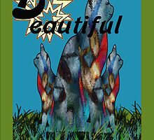 B is for Beautiful by Terri Chandler