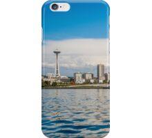 Seattle Waters iPhone Case/Skin