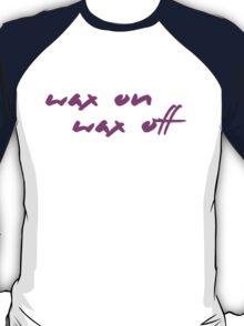 The Pinkprint: Feeling Myself [Wax Lyric] T-Shirt