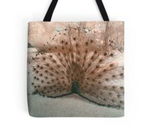 Peacock Peacock Show Your Tail Tote Bag
