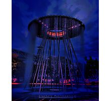 'The Night Cauldron' - Limited Edition Print Photographic Print