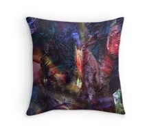 ~Sister of the Forest~ Throw Pillow