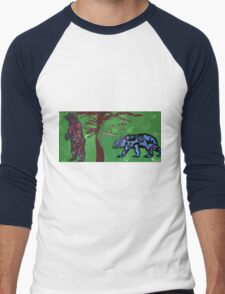 Untitled Men's Baseball ¾ T-Shirt