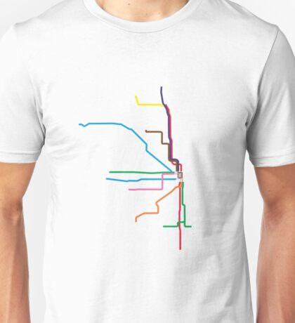 CTA Unisex T-Shirt