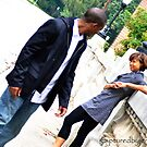 body language by Jerame    *