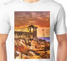 Rockport  Unisex T-Shirt