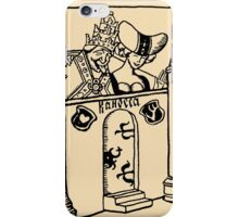 Henry IV iPhone Case/Skin