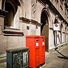 Preston Post by Brett Still
