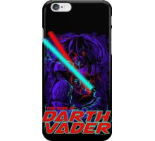 THE RISE OF DARTH VADER - STAR WARS iPhone Case/Skin