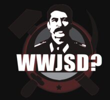 What Would Josef Stalin Do? by Lowestofthekeys