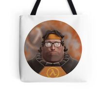 Hoovy Freeman Tote Bag