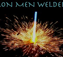 Iron Men Welders by Charlie Ahoy by BackTrack