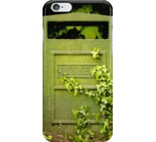 Urban Growth iPhone Case/Skin