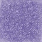 Floral Explosion - Prettiest Purple by Judith Hayes