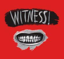 Witness! One Piece - Long Sleeve