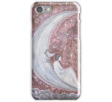 Leia & Le Nuit  iPhone Case/Skin