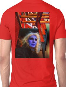 Witch on the Run Unisex T-Shirt