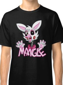 FNAF- Mangle Classic T-Shirt