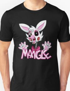 FNAF- Mangle T-Shirt