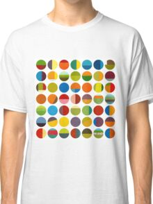 Forty Nine Circles Classic T-Shirt