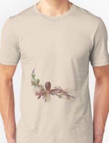 Flower tendril T-Shirt