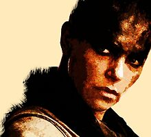 Imperator Furiosa by fabsgivens